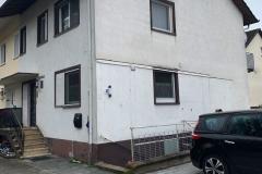 Neuenburg Außenfassade
