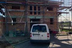 Baustelle Neuenburg